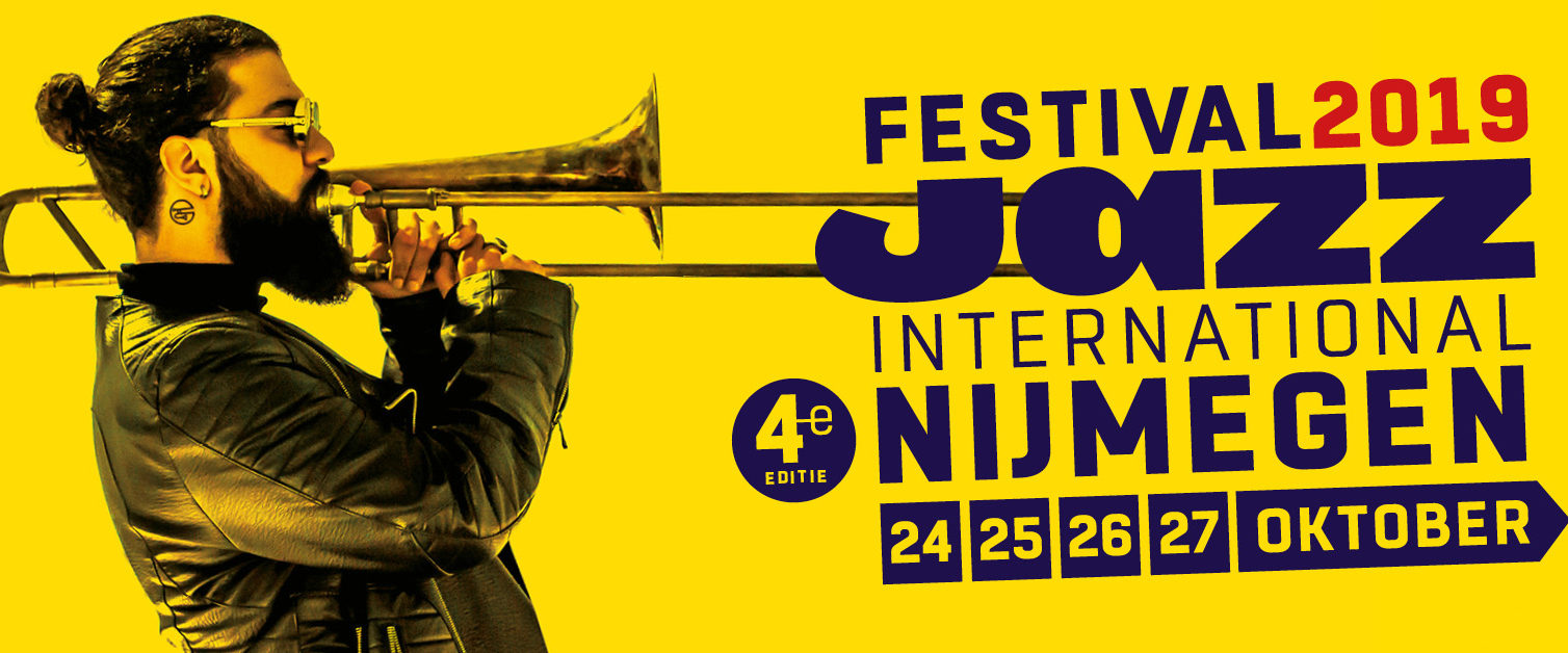 Festival Jazz Internationaal Nijmegen