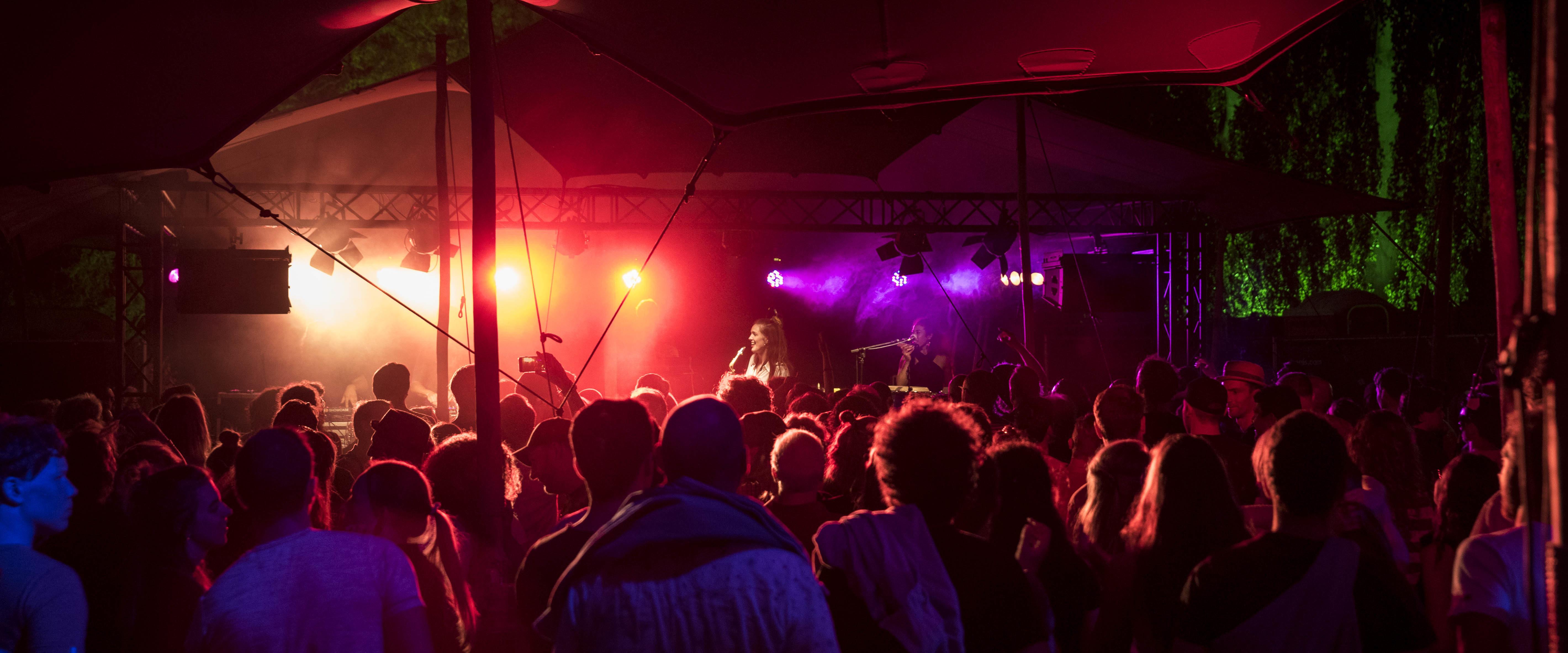 Jazzstad Nijmegen (a)live and kicking 3