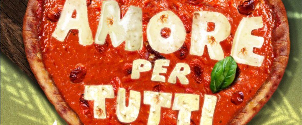 Nieuwe CD voor I Compani, Amore per Tutti 2