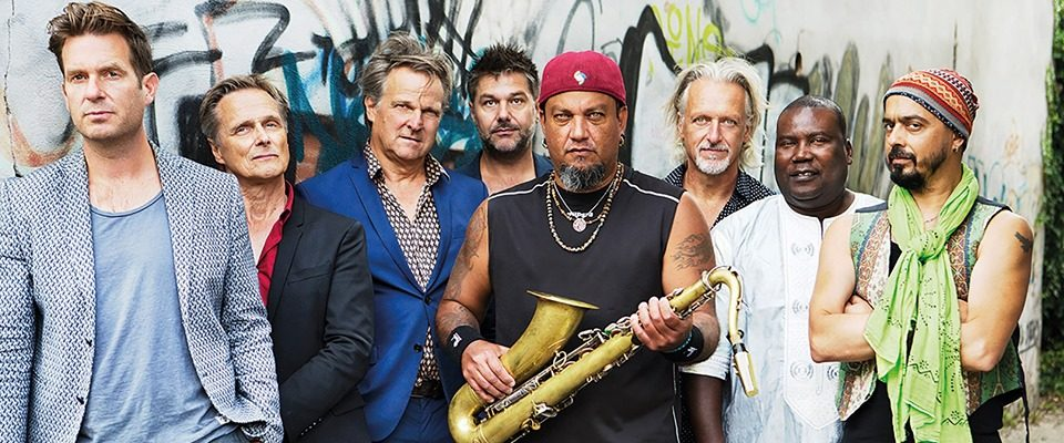 Artvark Saxophone Quartet - Jazz & World Music 2
