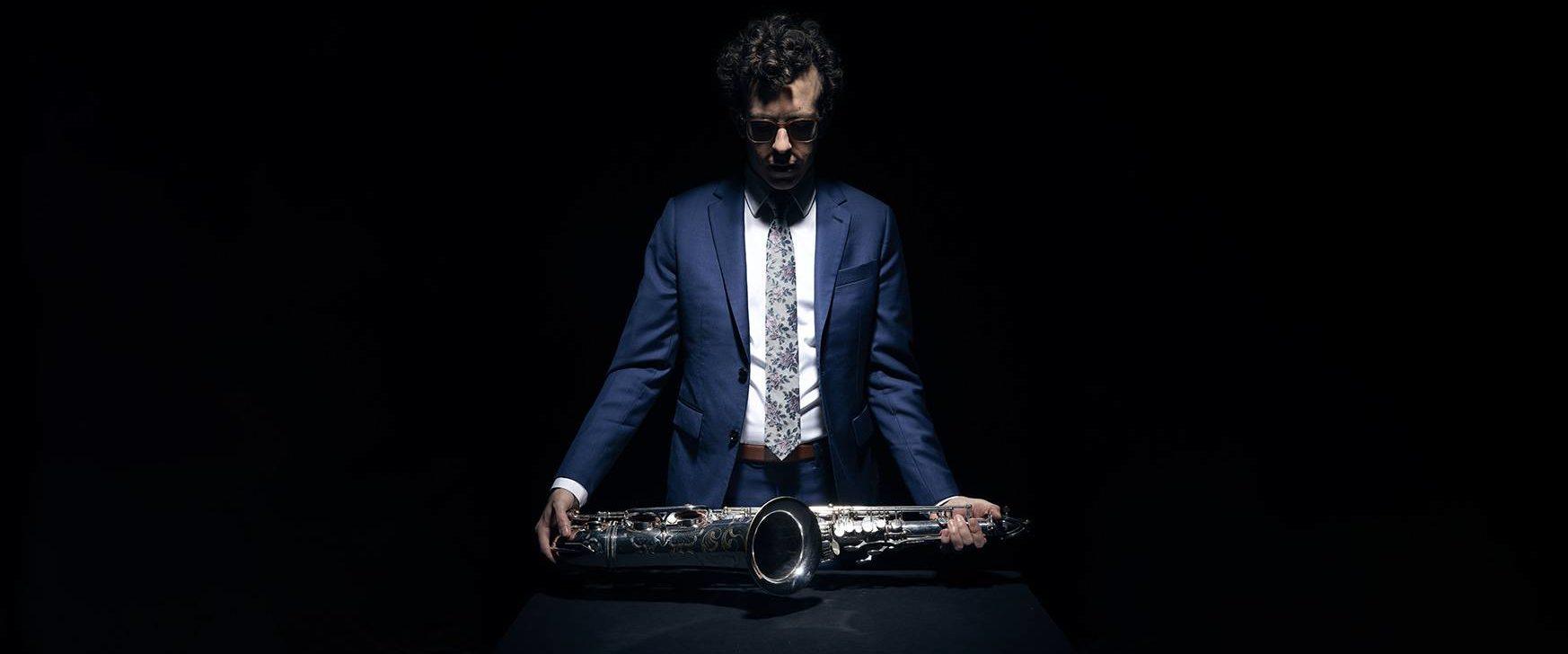 MMore Jazz | Oded Tzur Quartet 2