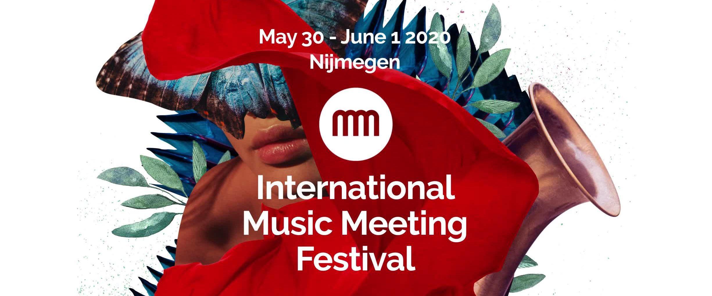 Music Meeting Festival 2020 2
