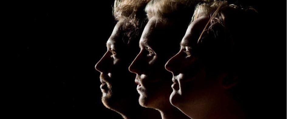 Podium JIN Sessies: Doppler Trio 2