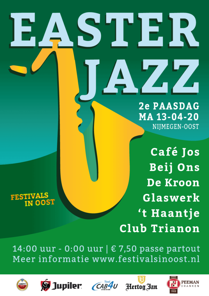 Easter Jazz