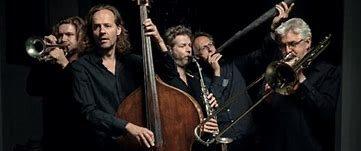 Reflections of Duke // HOT Het Orgel Trio & Brass 1
