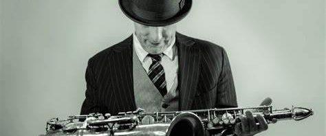 Ben van Dungen Quartet 2