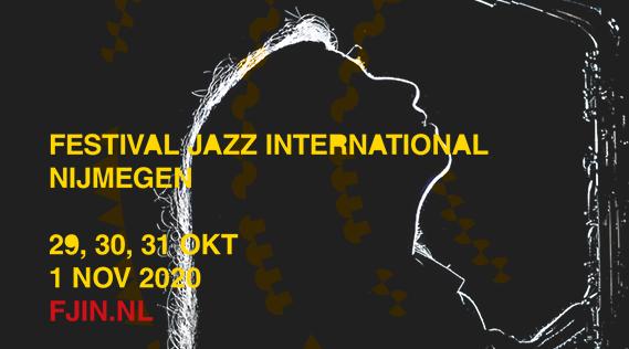 Festival Jazz International Nijmegen 2020 3