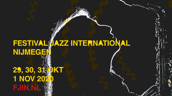 Festival Jazz International Nijmegen afgelast