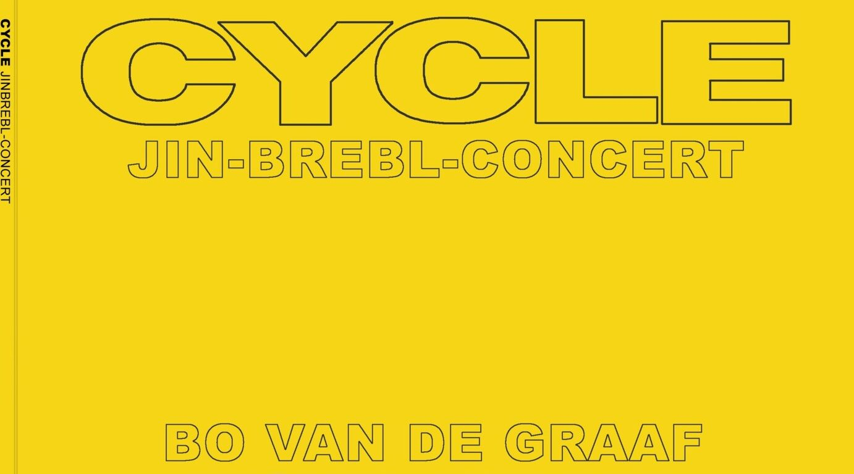 Bo van de Graaf - CYCLE 1