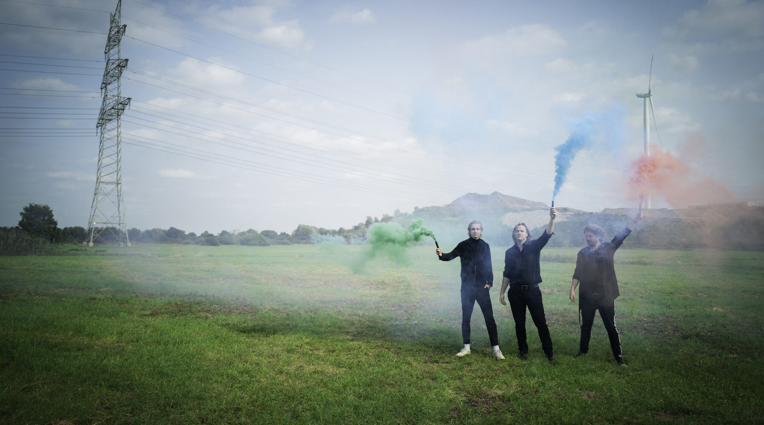Nieuw album Archean | Doppler Trio