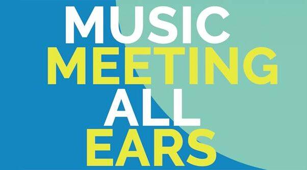 Music Meeting lanceert nieuw muziekkanaal: Music Meeting All Ears
