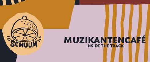 Muzikantencafé | Inside the Track 2