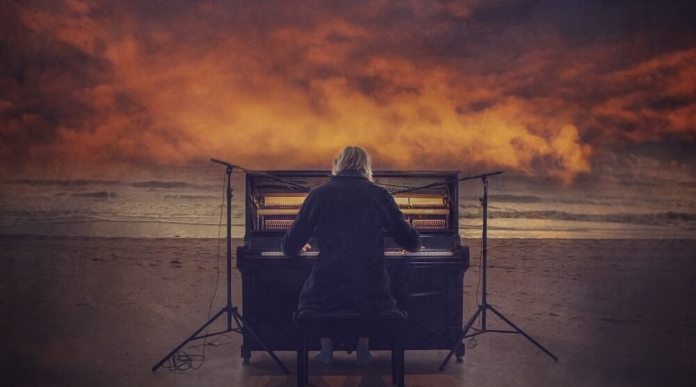 Single release Ambedo | Daniel Tomás 4