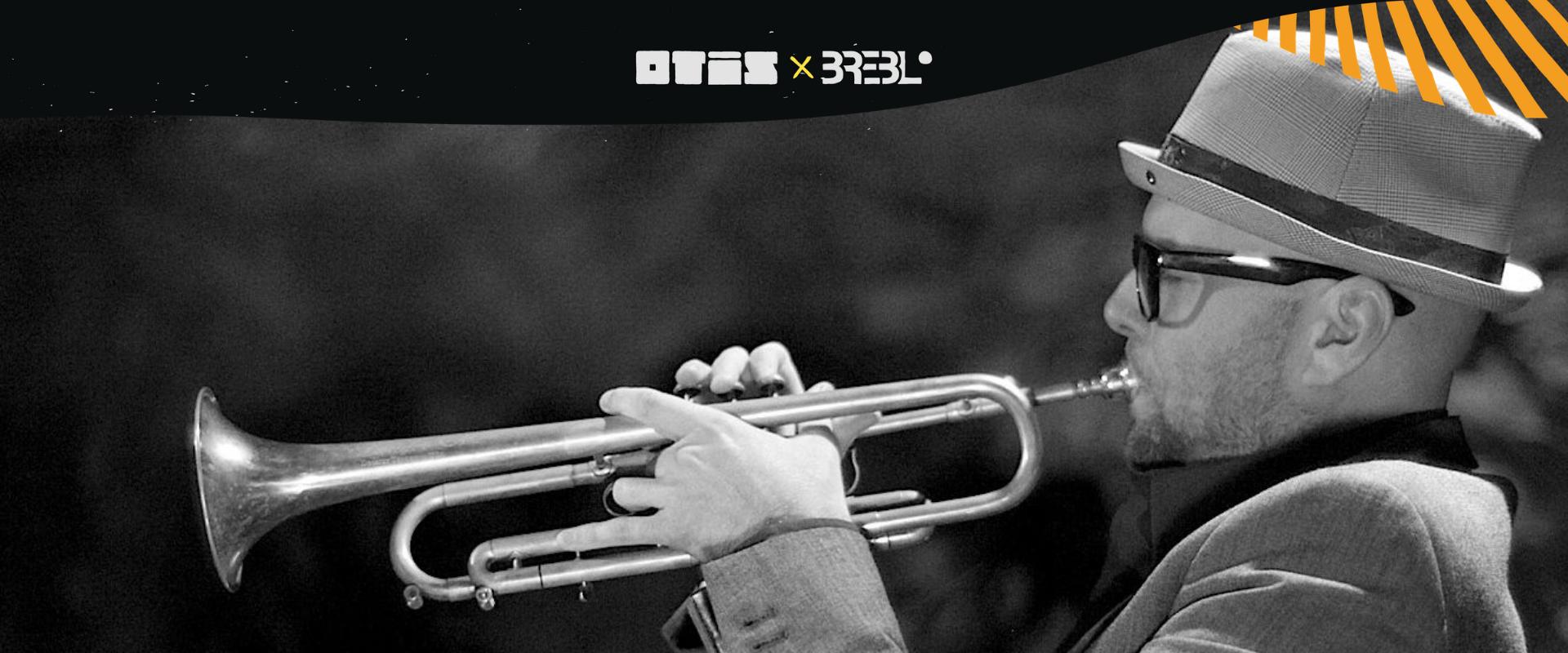 Otis x Brebl   Jazz Republic Sessions ft. Philip Lassiter 1