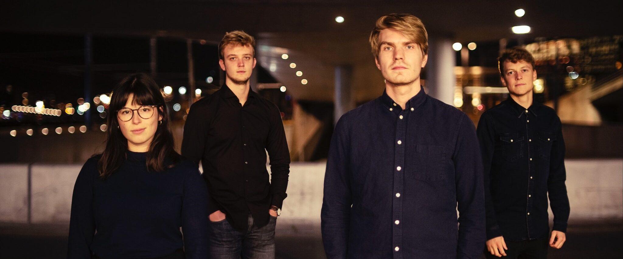 Anna Serierse   Gijs Idema Quartet 2