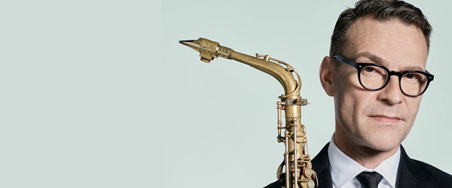 Jazz on a Summer's Day & Benjamin Herma Trio 1