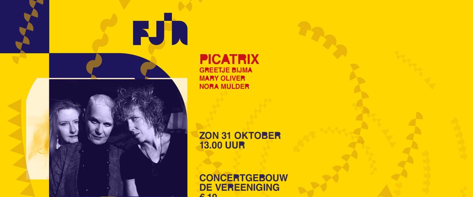 FJIN 2021• Picatrix 2